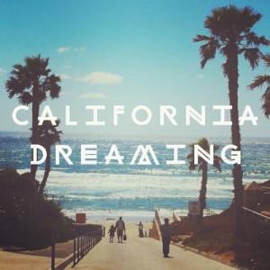 California Tumblr Quotes California