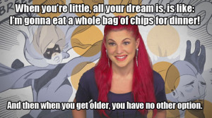 ... Spit, Here Are Last Night's Best 'Girl Code' Quips As Memes