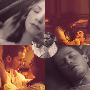 Once Upon A Time {Snow White/Mary Blanchard ღ Prince Charming/David ...