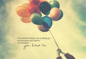 Bad Relationship Letting Go Quotes