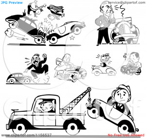 Royalty Free Tow Truck Clip Art Image Picture 374038 Picture