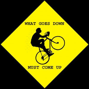 Thread: Bike quotes and sayings