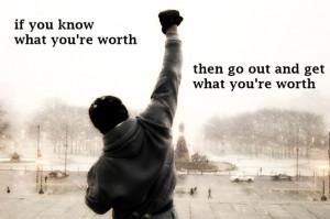 ... Motivation Quotes, Motivation Sales Quotes, Quotes Rocky, Inspiration