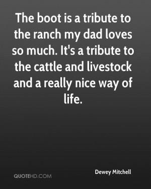 Tribute Dad Quotes Quoteko