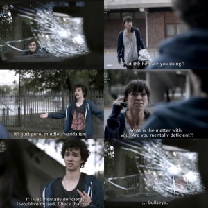 Related Pictures funny misfits nathan quote robert inspiring picture ...