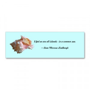 Seashell Quotes Httppics6this Piccomkey Is An Ocean picture
