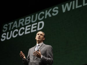 19 Amazing Ways CEO Howard Schultz Saved Starbucks