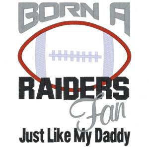 Raider Fan Quotes