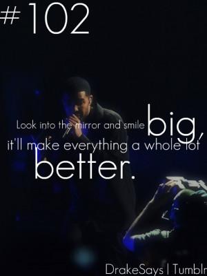 Drake Quotes Good Sayings