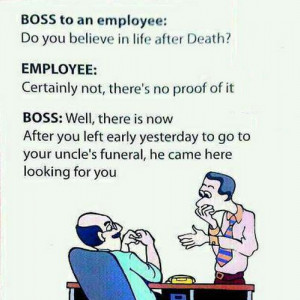 pics boss funny pictures humor lol leave a reply gift from boss