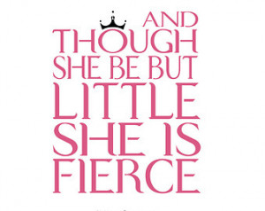 ... decor, little princess, pink, crown, quote art, quote for girls