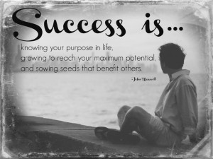 john c maxwell quotes on success