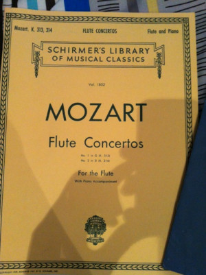 ATTENTION ALL FLUTE PLAYERS: MASSIVE GIVEAWAY!
