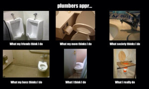 Funny Plumber Quotes
