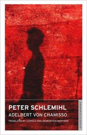 Book: Peter Schlemihl by Adelbert von Chamisso