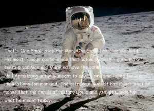 neil armstrong mankind quote - photo #19