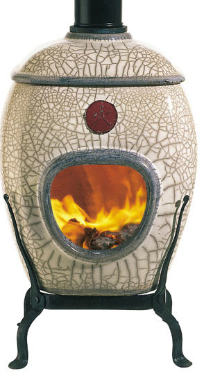 CERAMIC FIREPLACES