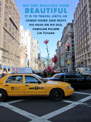 Travel Quotes: Going Home