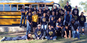 Oñate High School Navy JROTC drill teams cadets who competed at the ...