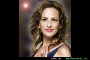 Marlee Matlin Quotes