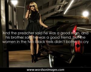 Cadillac quote