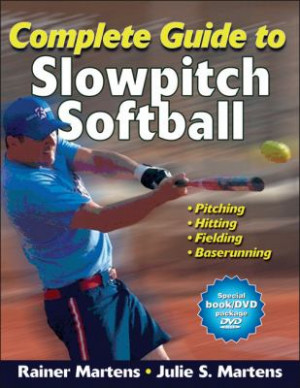 ... Pictures funny slow pitch softball quotes i m not much of a softball