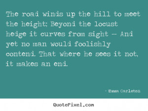 Inspirational Quotes About Roads