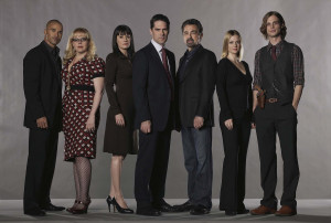 Criminal Minds Criminal Minds Cast (HQ)