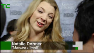 Natalie Dormer Quotes