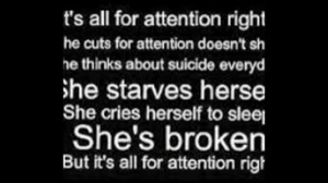 Collection Of 29 #Self #Harm #Quotes To Make You Cherish Life