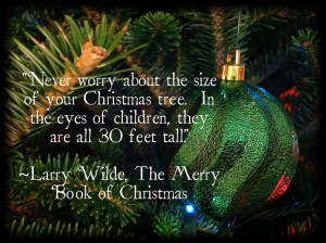 Best Christmas Quotes – Quotes About Christmas Tree