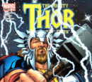 Thor Odinson (Earth-3515)/Quotes