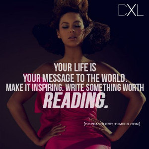 Beyonce Quotes Tumblr And Sayings