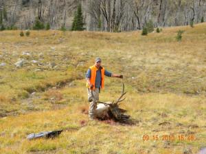 Good Luck Deer Hunting Quotes Mule deer 2014 - long range