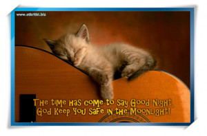 ... на все случаи - Sweet Dreams Cards with Sleep Quotes