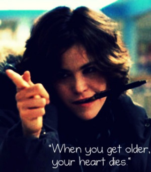 The Breakfast Club Allison Quotes Allison reynolds: o caso