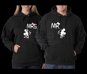... Shops Married With Mickey Mr Mrs Little Mickey Minnie Mouse With Kiss