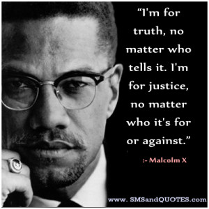 Malcolm X Quotes Education Is The Passport To The Future , Malcolm X ...