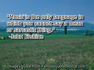 ... The Only Language In Which You Cannot Say A Mean Or Sarcastic Thing