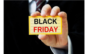 Funny Black Friday Quotes and Sayings Shutterstock/Sergey and ...