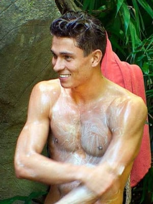 Joey Essex | I'm A Celebrity | Pictures | Photos | News | Celebrity ...
