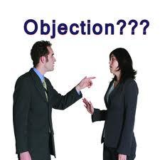 Objection| MLM | Tom Big Al Schreiter