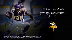 Adrian Peterson by jason284