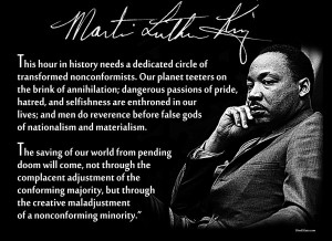 Martin Luther King Jr Quotes On Equality