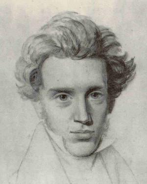 Existential Pioneers. 13. Søren Kierkegaard. Inner Circle Seminar 190 ...
