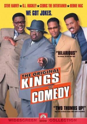 Film: The Original Kings of Comedy