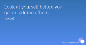 putting others before yourself quotes