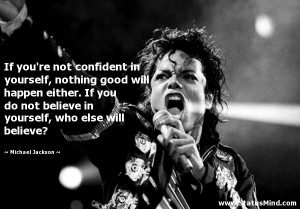 ... , who else will believe? - Michael Jackson Quotes - StatusMind.com