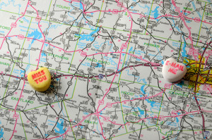 Quick Tips for Long Distance Relationships on Valentine's Day