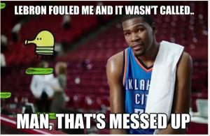 Re: NBA Finals 2012: Miami Heat vs Oklahoma City Thunder